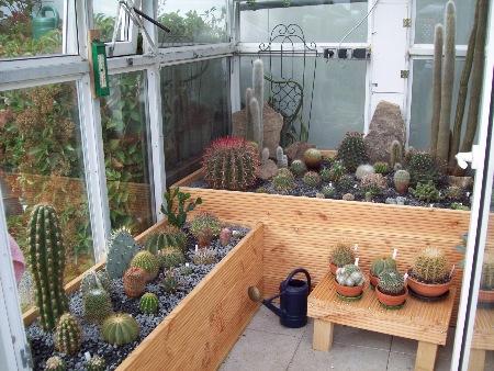 Ein Garten Im Industriegebiet